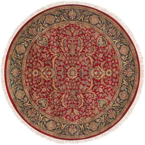 Home Depot Layton by Artistic Weavers Layton 8 Ft Area Rug Layton