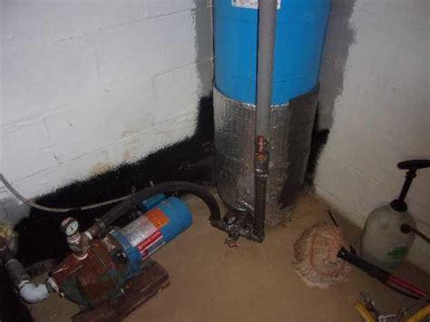 basement waterproofing in michigan leaky basement repair