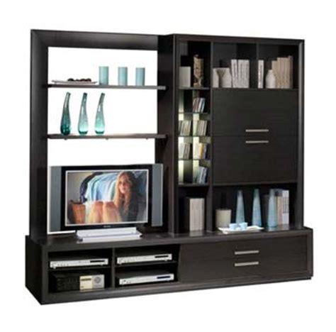 Living Room Display Unit by Oak Effect Tv Unit