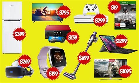 jb  fi launches massive sale bargains  tvs games