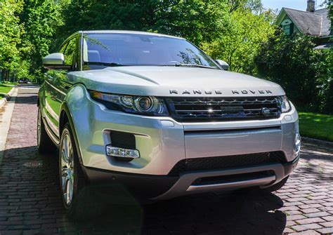 evoque land rover 2014 review 2014 land rover range rover evoque 95 octane