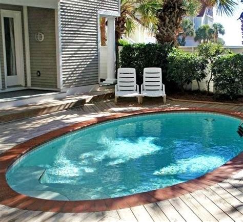 tiny swimming pools 243 best images about small inground pool spa ideas on