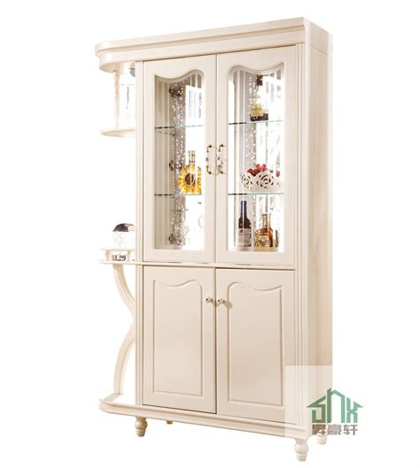 glass cabinets for living room living room cabinet divider hc b antique wooden glass