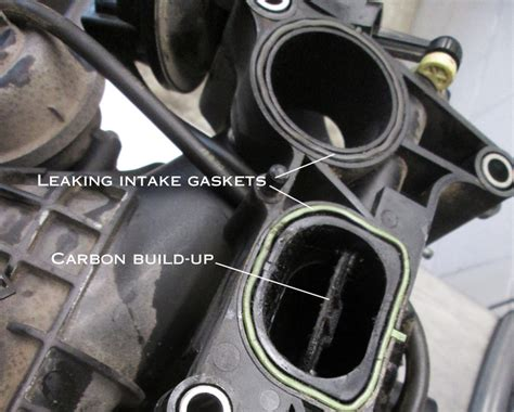 intake manifold   works common problems diagnostic repair