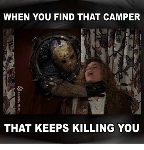 Killing You when you find that cer that keeps killing you