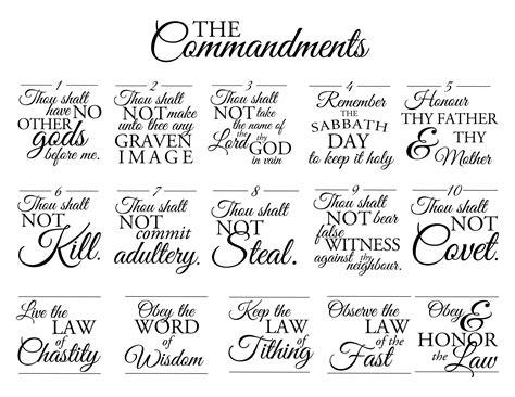 10 commandments coloring page 10 commandments lds coloring page az coloring pages