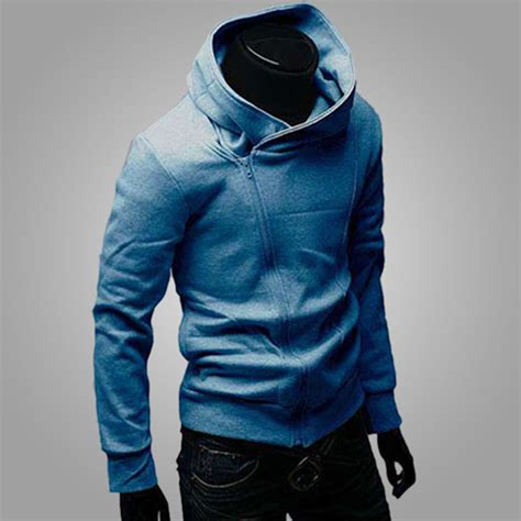 Jaket Sweater Hoodie Jumper Fitnes new fashion s korean slim fit sweater hoodie cardigan jacket coat sweatshirt