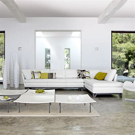 30 white living room ideas