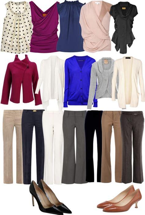 The Minimalists Wardrobe by Minimalist Wardrobe Pruning Look At It By Season Save