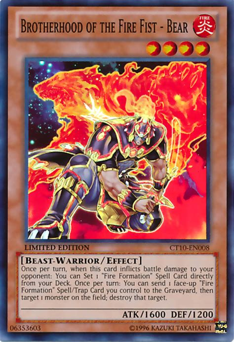 Yugioh Brotherhood Gorilla Original brotherhood of the yu gi oh fandom powered by wikia