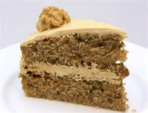 walnut cake recipe dishmaps