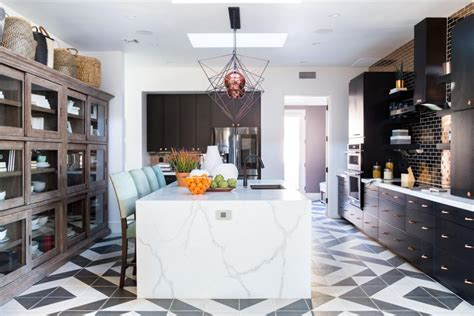 pictures of the hgtv smart home 2017 kitchen hgtv smart