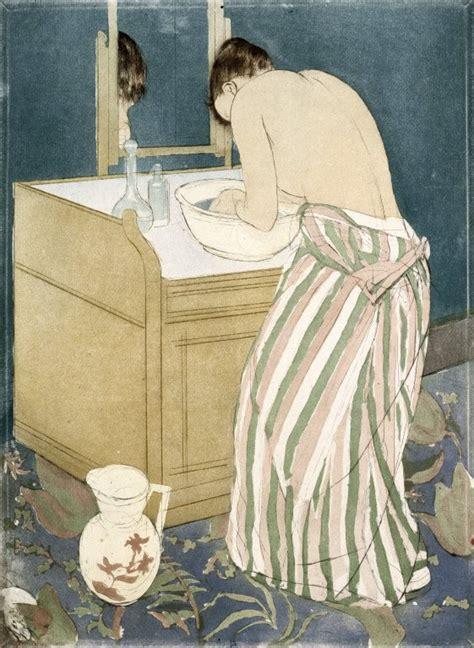 donne al bagno donna al bagno