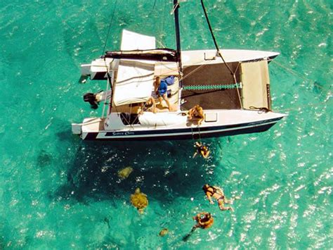 barbados catamaran charter private catamaran charter excursion barbados cruise