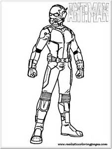 ant man coloring pages printable realistic coloring pages