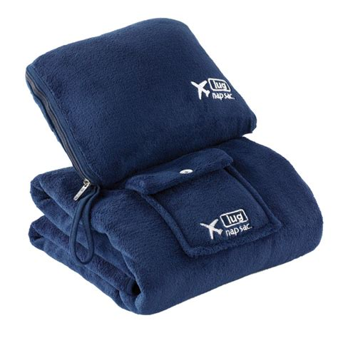 nap sac travel blanket pillow the container store