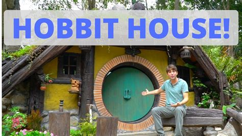 khao yai hobbit house hobbit house in thailand youtube