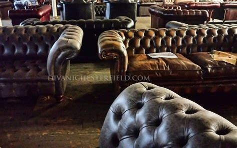 divani usati firenze divani chester usati firenze