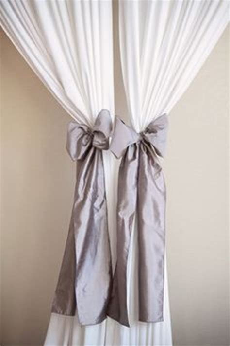 bow tie backs for curtains 1000 images about just bow tiful on pinterest southern