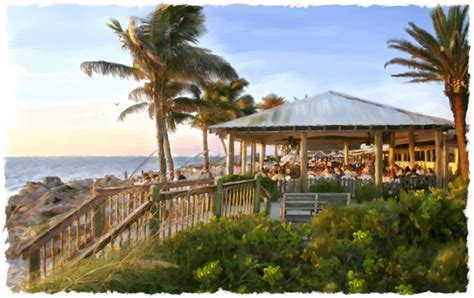 beach house restaurant quot the new rod reel quot limited editions anna maria island florida ron bernard