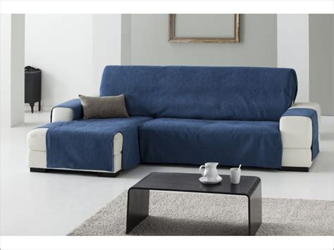 fundas sofas chaise longue funda sof 225 pr 225 ctica chaise longue zoco textildelhogar es