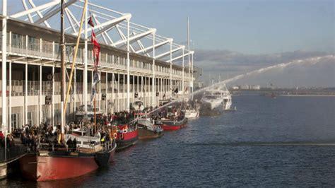 london excel boats visitar londres en enero visitlondon