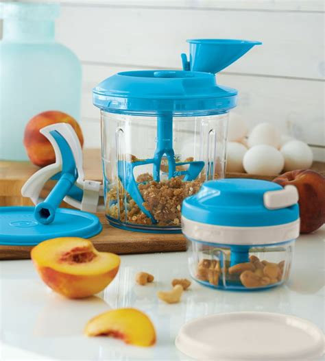 Chef Tupperware your prep crew tupperware power chef pro ready to shop order at bobbiormond my