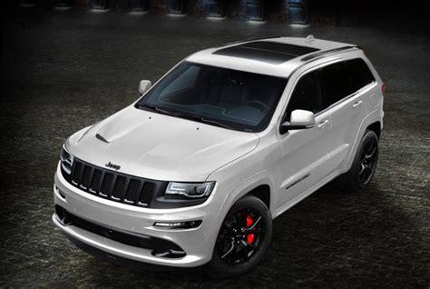 jeep grand cherokee srt white 2017 jeep grand cherokee srt platts garage group