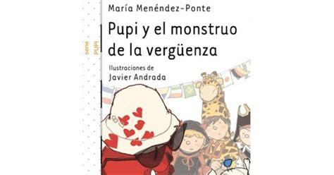 el monstruo y la 8426361161 primeros pasos en primaria v 237 deos de libros le 237 dos pupi y el monstruo de la verg 252 enza
