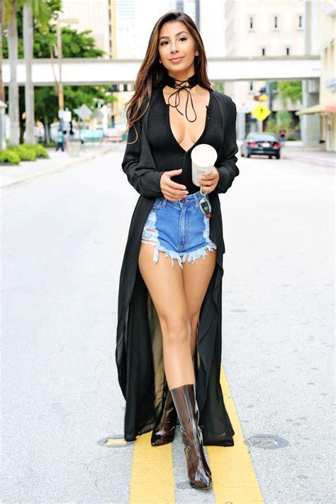 hot ladies fashion hot miami styles 187 new wave black it up pinterest