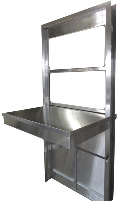 pass through window pass through window assembly hospital stainless steel