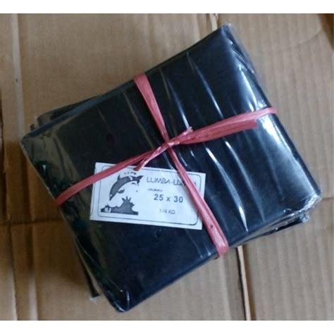 Jual Polybag Besar jual plastik polybag besar 25x30 hp 0856 0856 6034