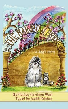 how do i get to rainbow bridge books the rainbow bridge a s story books