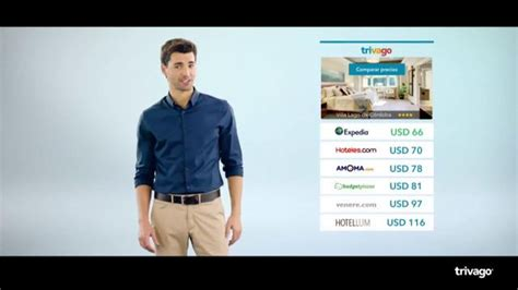 trivago commercial actress trivago tv commercial comparaci 243 n f 225 cil ispot tv
