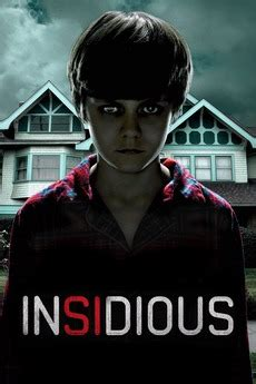 insidious movie director insidious 2010 directed by james wan reviews film