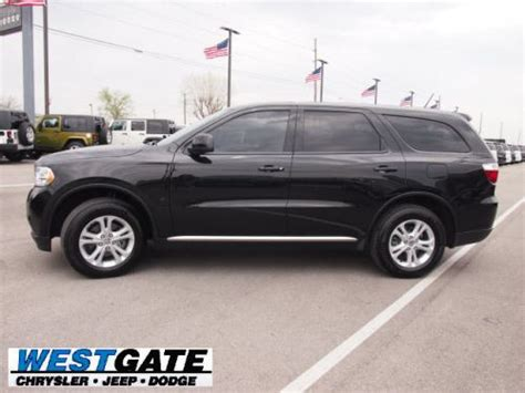 2013 dodge durango sxt used cars in sarcoxie mo 64862 sell used 2013 dodge durango sxt in 2695 e main st
