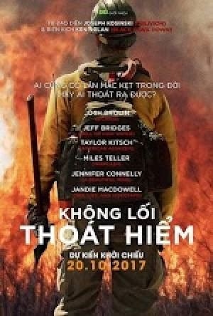 cgv only the brave phim kh 244 ng lối tho 225 t hiểm only the brave 2017