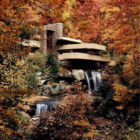 frank lloyd wright waterfall cl 225 sicos de arquitectura casa en la cascada frank lloyd