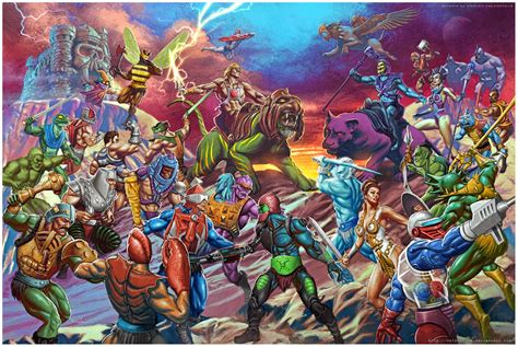 of he and the masters of the universe masters of the universe by valzonline on deviantart