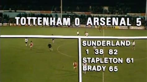 arsenal spurs arsenal v tottenham hotspur history news arsenal com