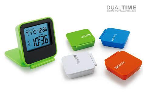 china mini dual time travel alarm clock sw 527 china alarm clock clock