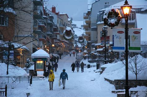 air canada adds toronto  mont tremblant  winter
