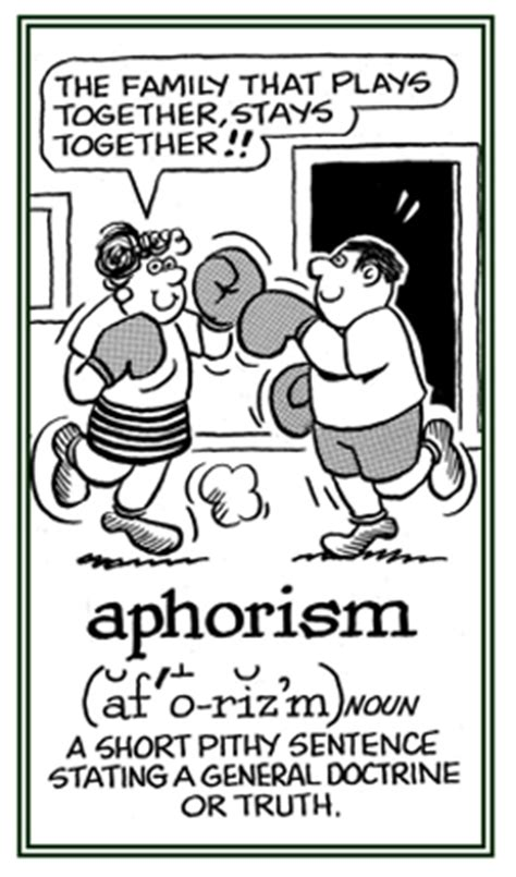 Aphoristic Essay Definition aphorisms definition search new words definitions and search