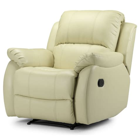 leather reclining armchairs cream leather recliner armchair photos 10 small room decorating ideas small room