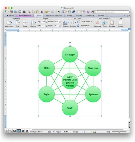 drawing flowchart in word how to draw diagrams in word 2007 28 images draw