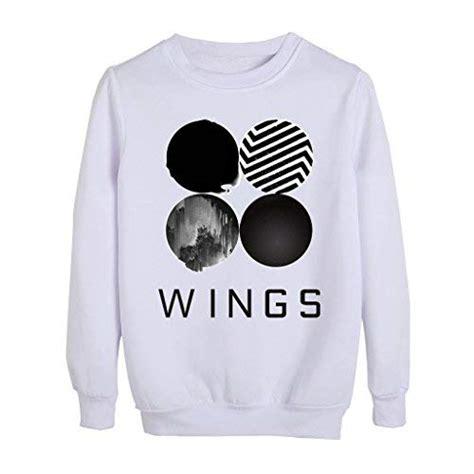 amazon merch bts wings merchandise amazon com