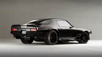 1920x1080 black cars sports cars pontiac firebird 1970