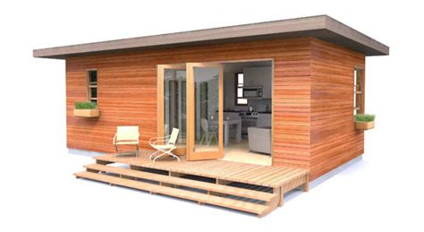 mini home prefab friday clever homes cleverhomes llc cleverhomes