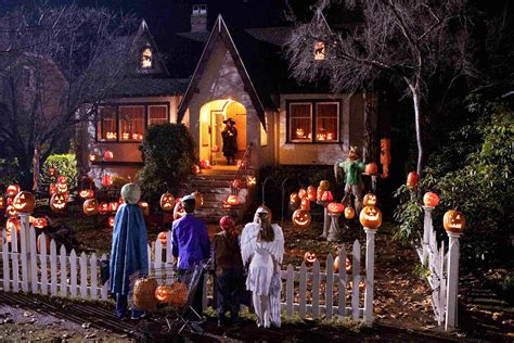 Nyc Trick Or Treat The Best Neighborhoods For And