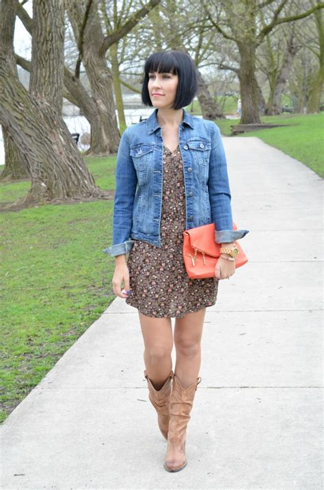 cowboy boots for fashion style how to style cowboy boots canadian fashionista